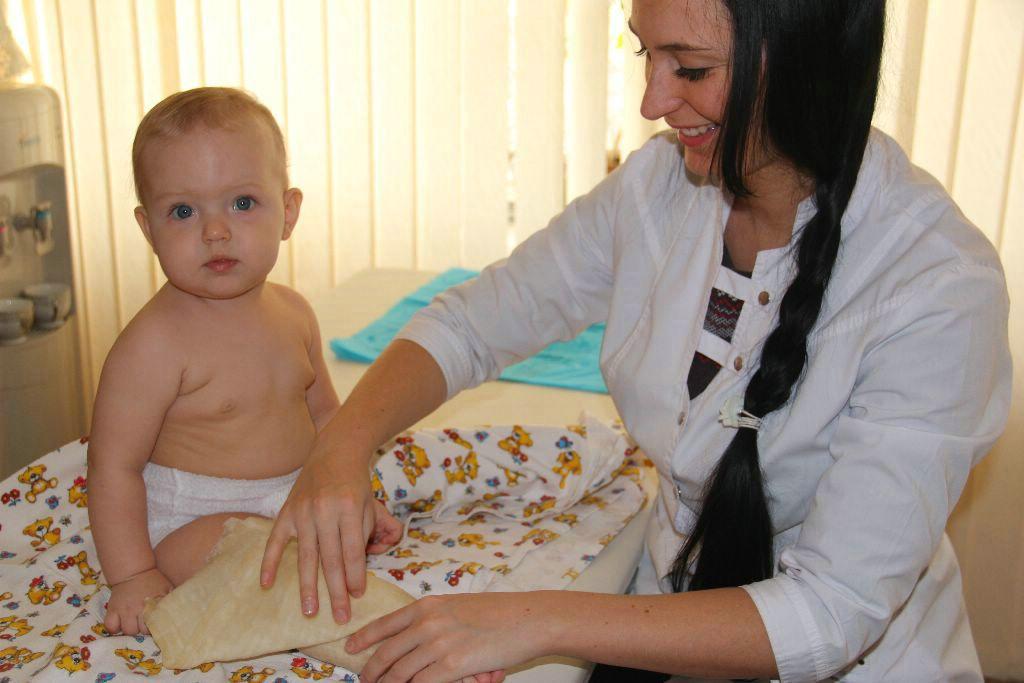 Как делать парафин в домашних условиях ребенку 535